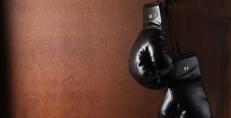 club de kick-boxing
